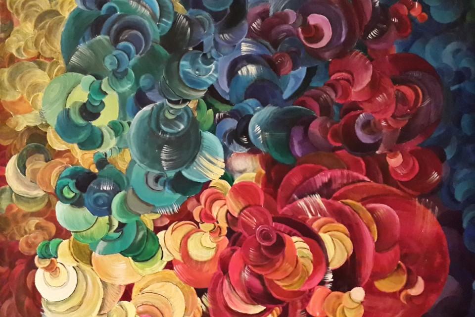 Artist, oil painting, oil paintings, local artist, original artwork,