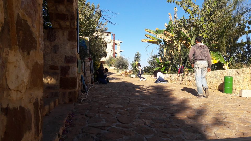 Badr Hassoun Eco Village